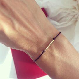 Bratara Beads Aur