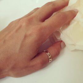 Inel pentru degetul mare