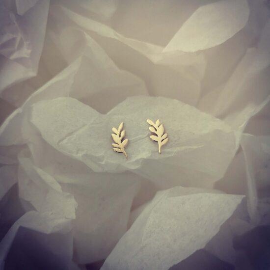 cercei mistletoe aur