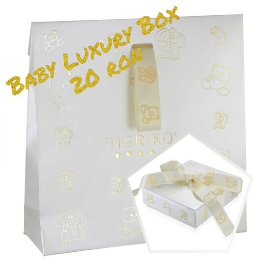 Baby Luxury Box