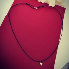Pandantiv Mini Inima