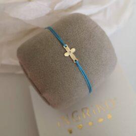 Bratara Cruce cu Diamant..